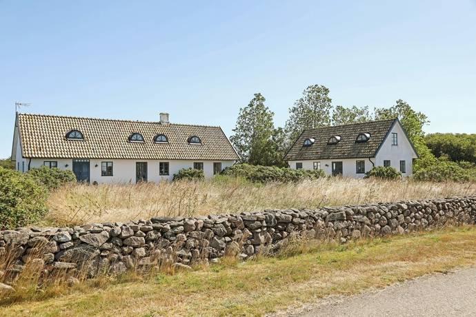 Bild: 9 rum villa på Laxvägen 103, Båstads kommun Torekov