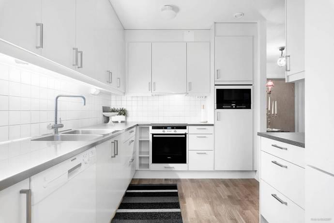 Bild: 2 rum bostadsrätt på Östra Tullgatan 3, Västerås kommun Centralt/Östermalm
