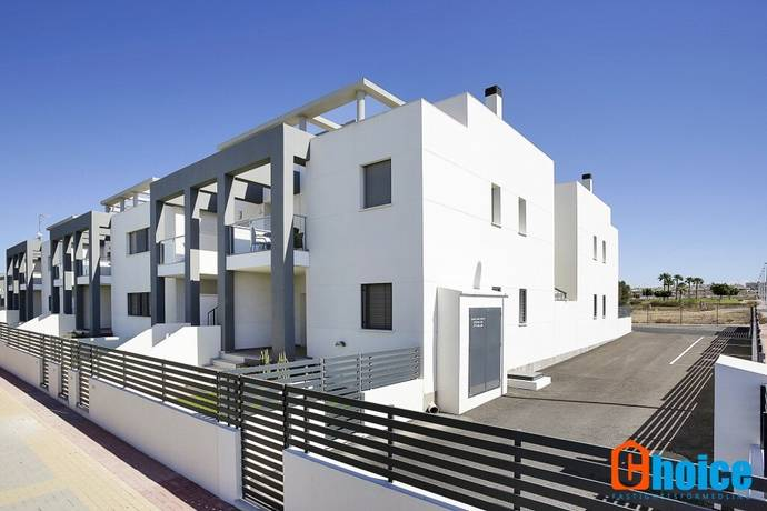 Bild: 3 rum bostadsrätt på Aguas Nuevas, Koma II, Spanien Costa Blanca