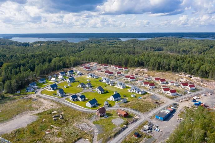 Bild: 1,5 rum bostadsrätt på Västansjövägen 31, Österåkers kommun Ljusterö-Gropgärdet
