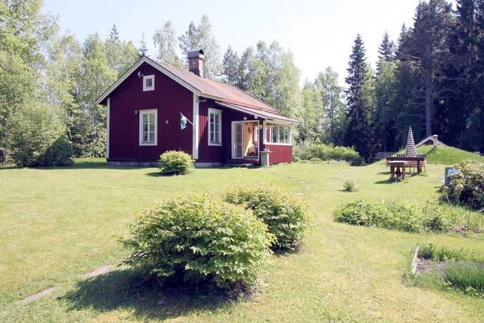 Bild: 2 rum villa på Gammalkroppavägen 41, Filipstads kommun