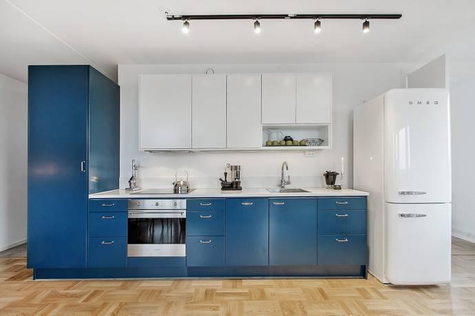 Bild: 2 rum bostadsrätt på Kratsbodavägen 50A, Stockholms kommun Annedal/Mariehäll