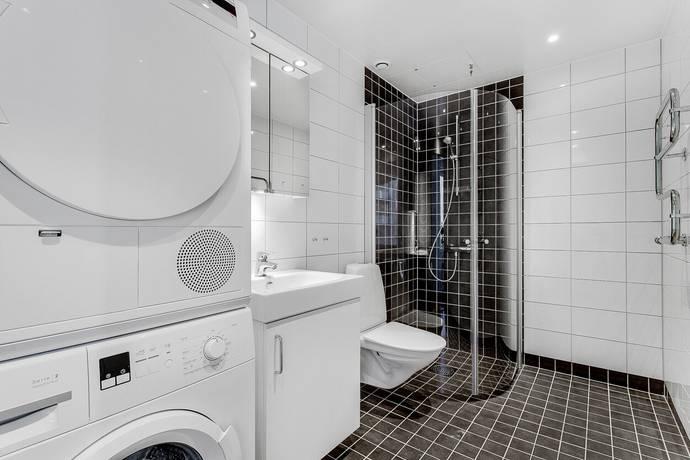 Bild: 2 rum bostadsrätt på Pettersbergsvägen 6, Upplands-Bro kommun Brunna