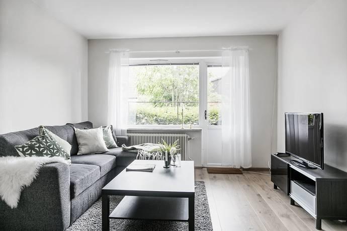 Bild: 2 rum bostadsrätt på Ystadsgatan 12B, Helsingborgs kommun Husensjö