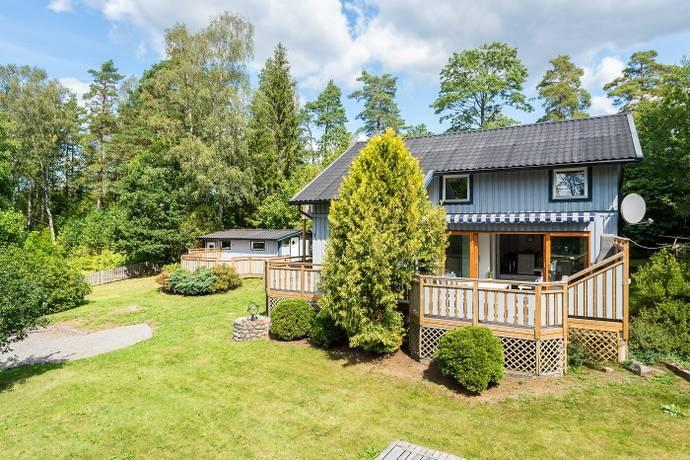 Bild: 5 rum villa på Humlelyckan 3, Härryda kommun Härryda Sandsbacka
