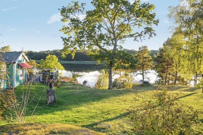 Bild: 77 m² villa på Pilbodavägen 7, Upplands-Bro kommun Bro - Rättarboda