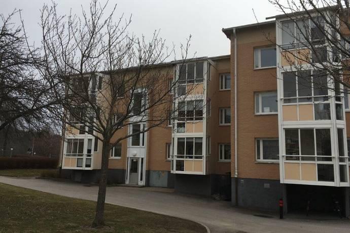 Bild: 2 rum bostadsrätt på Runebergsgatan 72, 3 tr, Nyköpings kommun Isaksdal