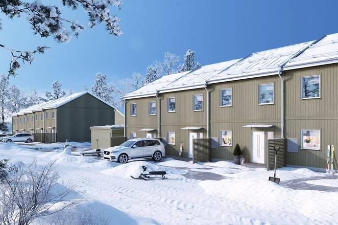 Bild från Jägarbyn - Välkommen till BRF Jägarbyn!