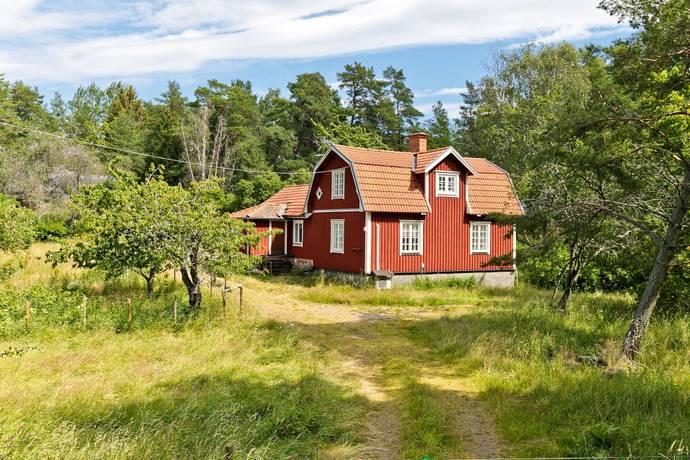 Bild: 5 rum villa på Nällsta Skogsudden, Strängnäs kommun Ytterselö/Nällsta
