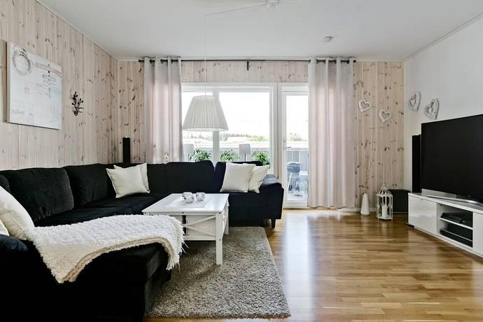 Bild: 2 rum bostadsrätt på Disponentgatan 7B, Knivsta kommun Centralt