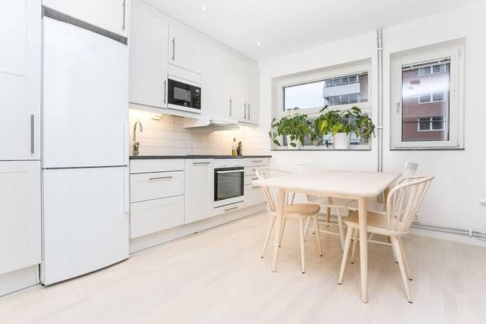 Bild: 1 rum bostadsrätt på Götgatan 1, Karlstads kommun Haga