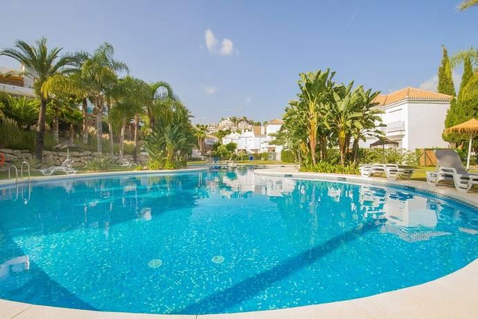Bild: 3 rum bostadsrätt på Fin lägenhet i  Señorio de Gonzaga, Spanien Marbella- Nueva Andalucia