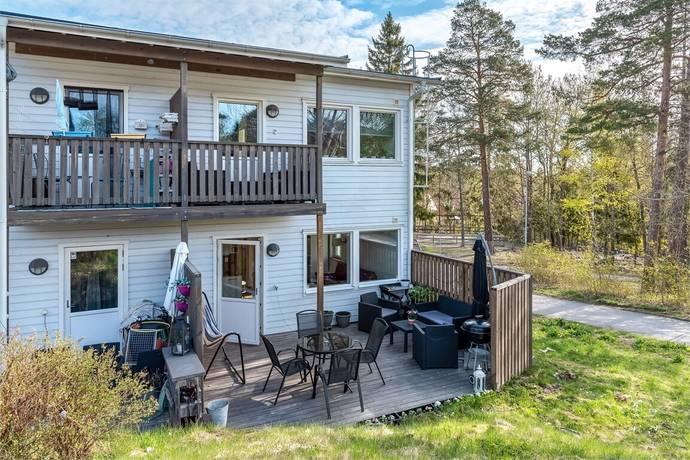 Bild: 2 rum bostadsrätt på Rondovägen 3R, Huddinge kommun Skogås