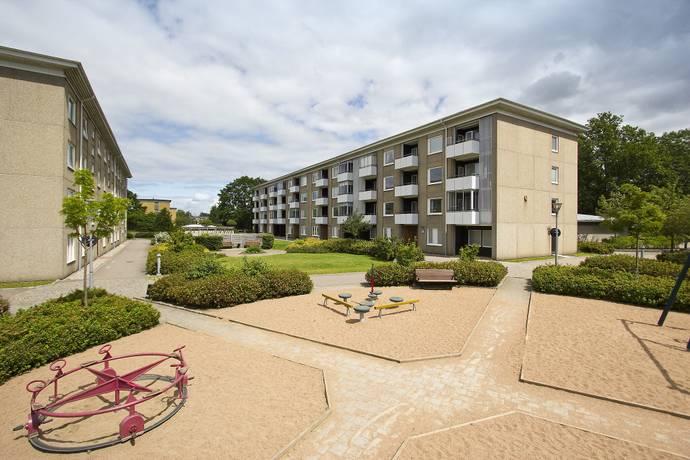 Bild: 3 rum bostadsrätt på Kadettgatan 6A, Helsingborgs kommun Västra Berga