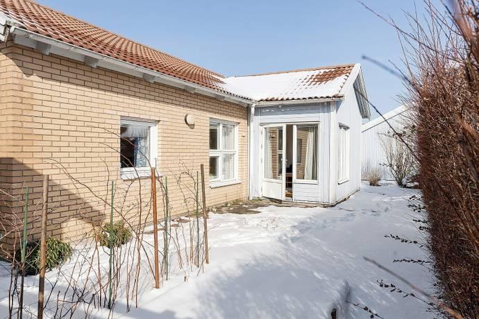 Bild: 3 rum radhus på Spångholmsgatan 33, Svedala kommun Bara