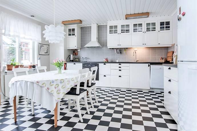 Bild: 5 rum villa på Kalknäs 125, Sollefteå kommun Kalknäs