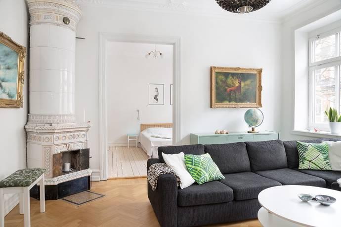 Bild: 4 rum bostadsrätt på Stenbocksgatan 4 A, Malmö kommun Rörsjöstaden