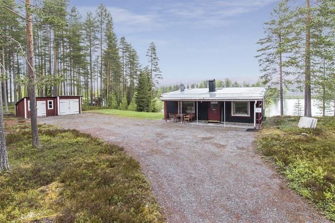 Bild: 50 m² fritidshus på Haddingen 327, Umeå kommun Haddingen Tavelsjö