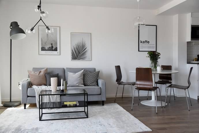 Bild: 2 rum bostadsrätt på Stig Lindbergs gata 32, Värmdö kommun Porslinskvarteren Gustavsberg