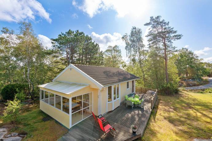 Bild: 3 rum villa på Rävåsen 25, Tanums kommun Tegelstrand