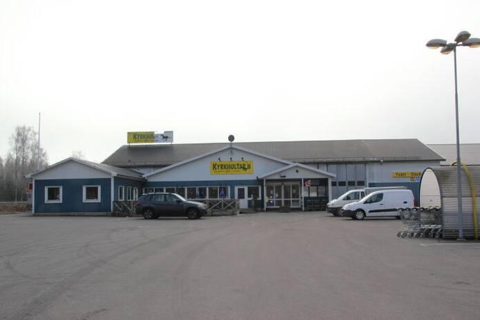 Bild: 0 rum övrigt på Södra Slagesnäsvägen 512-8, Olofströms kommun