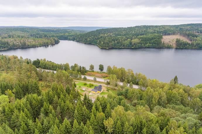 Bild: 5 rum gård/skog på Rudsbyn Lillhögen, Säffle kommun Långserud