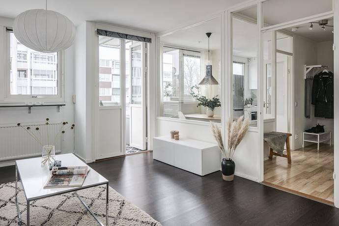 Bild: 1 rum bostadsrätt på Dalbovägen 7A, Växjö kommun Dalbo