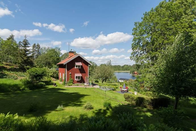 Bild: 3 rum fritidshus på Bergbacka, Katrineholms kommun Forsa