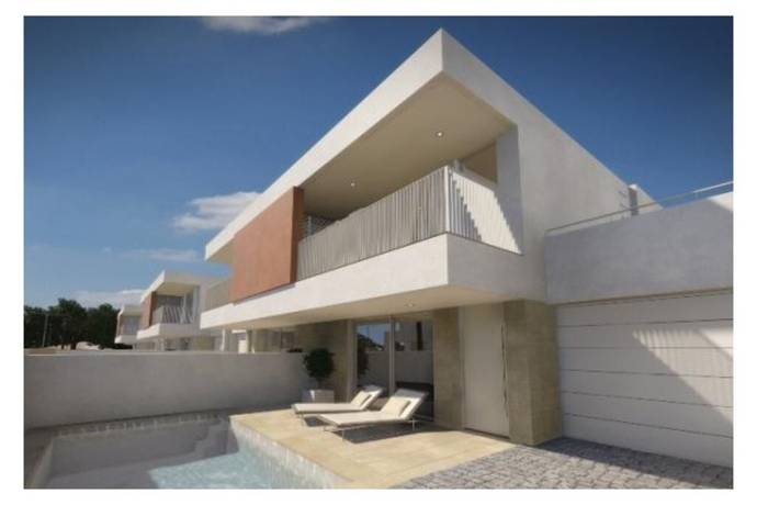Bild: 5 rum villa, Portugal Porto de Mós, Lagos