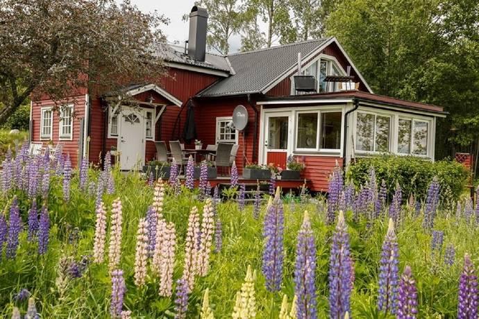 Bild: 4 rum fritidshus på Västansjö 872, Arboga kommun Högsjön