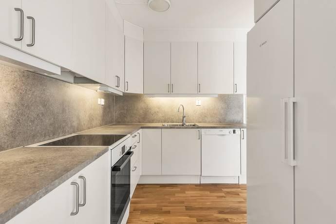 Bild: 3 rum bostadsrätt på Rubingatan 8 - 1103, Norrtälje kommun