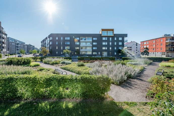 Bild: 3 rum bostadsrätt på Täppan 1, Örebro kommun Sörbyängen