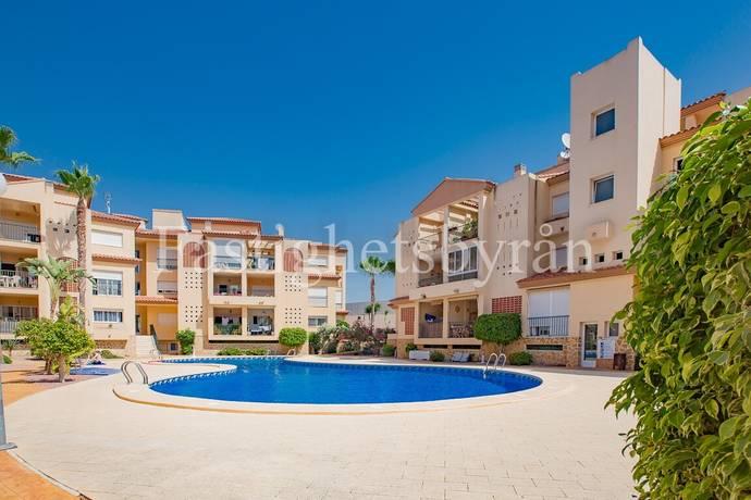 Bild: 2 rum bostadsrätt på 2:a i vackra Albir!, Spanien Albir   Costa Blanca