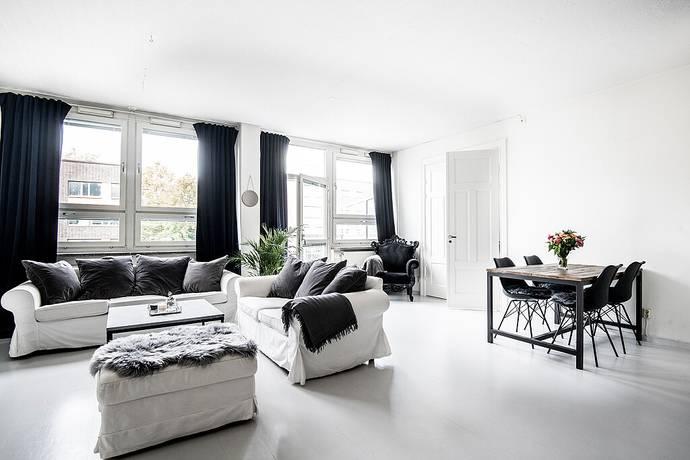 Bild: 2 rum bostadsrätt på Ågesta Broväg 55, Stockholms kommun Farsta/Farsta strand/Larsboda