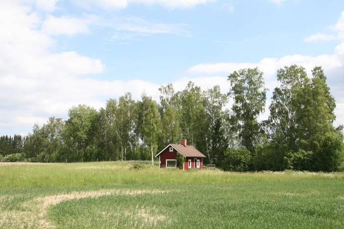 Bild: 1 rum fritidshus på Bergshyttan 33, Avesta kommun