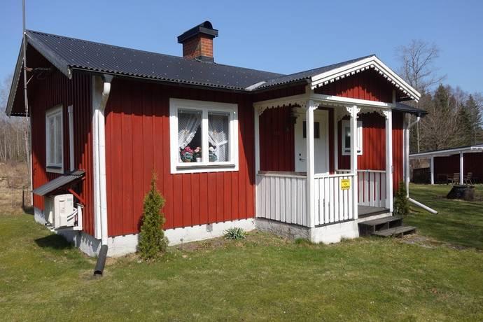 Bild: 2 rum villa på Karsbo 511, Torsås kommun Karsbo