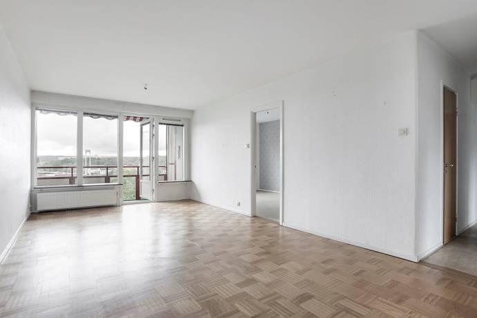 Bild: 3 rum bostadsrätt på Virvelvindsgatan 20B, Göteborgs kommun Centrala Hisingen