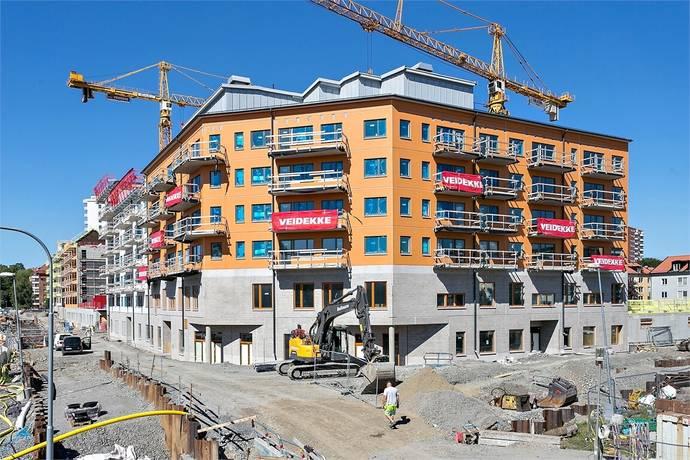 Bild: 2,5 rum bostadsrätt på Centralvägen 11A 2tr, Huddinge kommun Huddinge Centrum