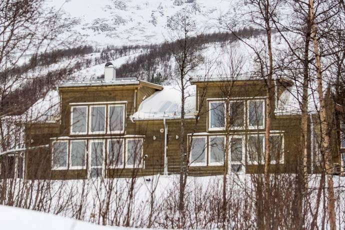 Bild: 4 rum fritidshus på Storgrova 38, Vilhelmina kommun KITTELFJÄLL