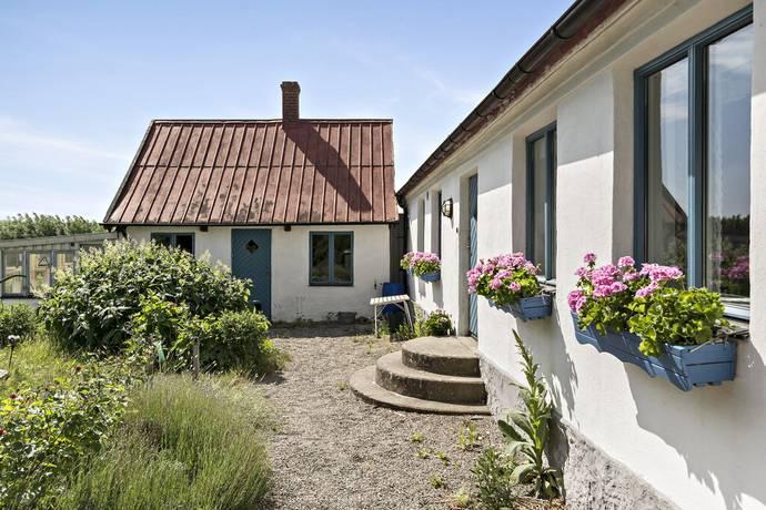 Bild: 2 rum villa på Benestad 104, Tomelilla kommun Benestad