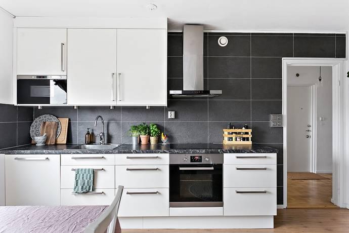 Bild: 2 rum bostadsrätt på Gladiolusgatan 2C, Mölndals kommun Centralt