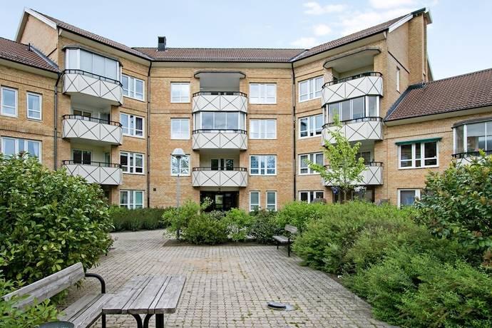 Bild: 4 rum bostadsrätt på Västergårdsgatan 9, Helsingborgs kommun Västergård