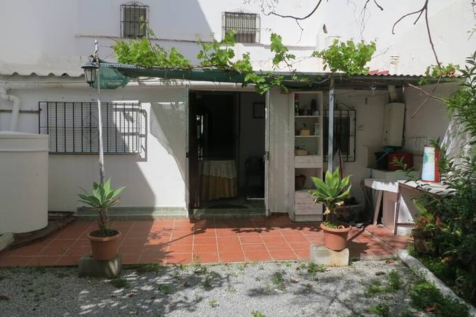 Bild: 4 rum radhus på Townhouse i Centrala Nerja, Spanien Nerja
