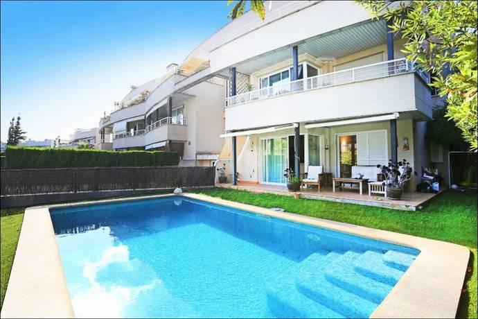 Bild: 3 rum bostadsrätt på Apartment, Tenerife - San Agustin, ES, Spanien San Augustin