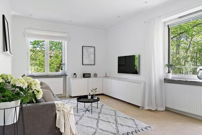 Bild: 2 rum bostadsrätt på Pastellvägen 13, Stockholms kommun Blåsut