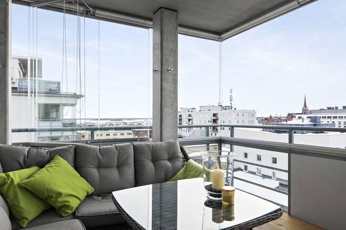 Bild: 2 rum bostadsrätt på Kungsgatan 30, Luleå kommun Centrum