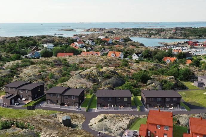 Bild från Styrsöhöjd etapp 6