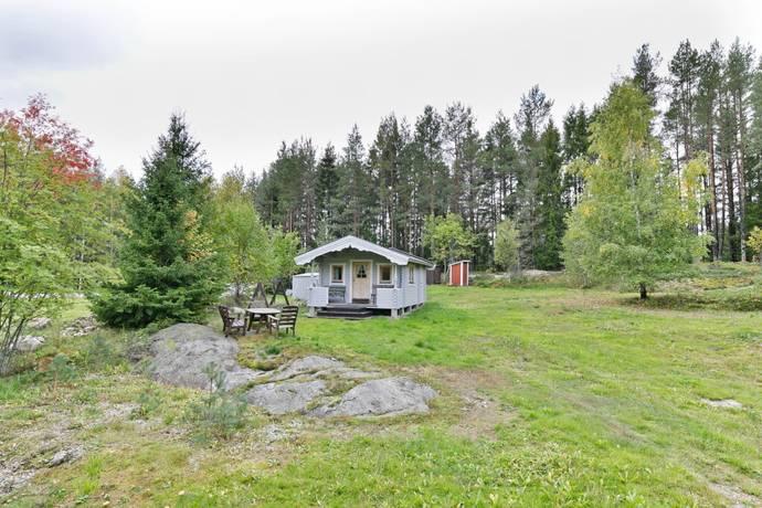 Bild: 1 rum fritidshus på Marsjövägen 45, Strängnäs kommun