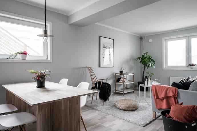 Bild: 3 rum bostadsrätt på Skolgatan 16, Sotenäs kommun Smögen