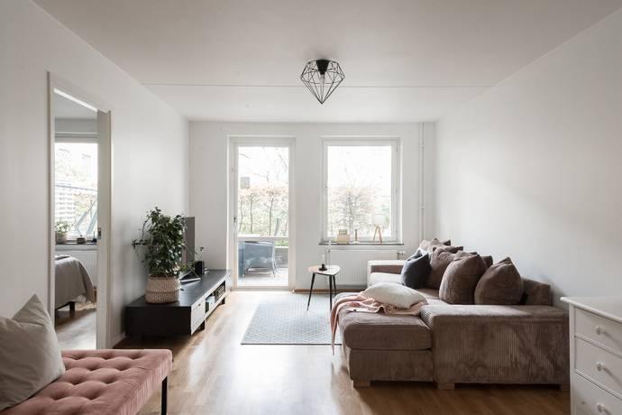 Bild: 3 rum bostadsrätt på Stora Gatan 2G, Västerås kommun Östermalm